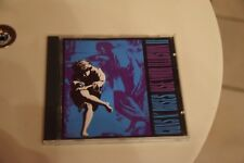 Guns N´Roses Use your Illusion II CD Geffen GED 24420 TOP