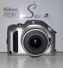 Nikon Pronea S APS Rangefinder Film Camera