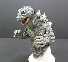 "7"" Godzilla Bust resin kit King Kong model by Image Kingoji Tamao"