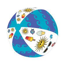 Gonflable Ballon de Plage Hawaïen Gonfler Décoration Fête Parti la Piscine