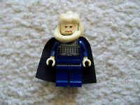 LEGO Star Wars - Rare - Original Classic Bib Fortuna Minifig