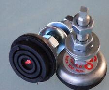 1 x Maschinenfüße Maschinenschuh Maschinenfuss  M10 x 88 mm, Maschinenfüsse