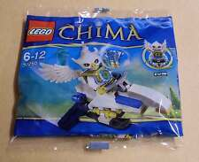 Lego Legends of Chima - 30250 EWAR 's Acro-Fighter polybag bolsa nuevo embalaje original
