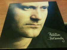 LP PHIL COLLINS ...BUT SERIOUSLY WEA ‎– 2 56919-1  EX-/VG+ ITALY PS 1989 PV