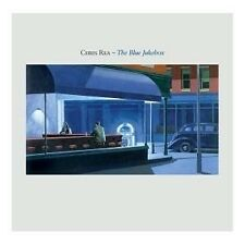 "CHRIS REA ""THE BLUE JUKEBOX""  CD NEU"