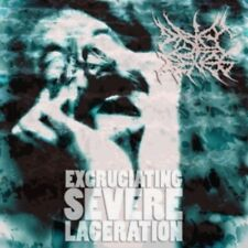 "Drift Of Genes ""Excruciating Severe Laceration"" CD [UKRAINE BRUTAL TORTURE DEATH"