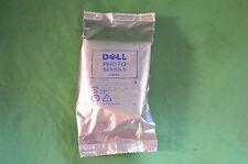 Dell Series 5 photo encre J4844 (utilisé avec couleur pour donner 6 couleurs) authentique