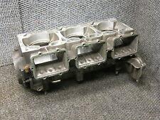SKI-DOO CRANKCASE ASSY MACH Z 800 1999-2000 CRANK CASE HALF 809 ROTAX TRIPLE OEM