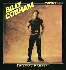 Billy Cobham : Powerplay CD