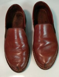 Cole Hann Country Loafer Excellent Condition F0925 6 1/2M made in Brazil