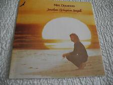 NEIL DIAMOND- JONATHAN LIVINGSTONE SEAGULL- Excellent Condition- LP-1973