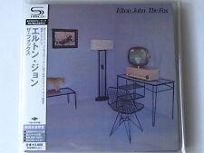 """Elton John """"The Fox""""  Japan mini LP SHM CD"""
