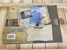 Harry Potter Hermione Granger Film Artefact Box Noble Collection Official NIP