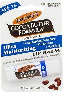 Palmer's Cocoa Butter Formula Ultra Moisturizing Lip Balm 5g