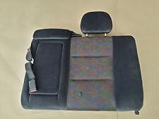 Opel Vectra B Limousine Rückenlehne hinten links Rücksitzbank Rückbank Lehne
