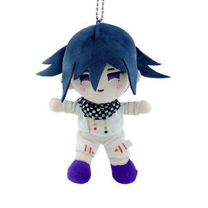 Danganronpa V3 Kokichi Oma Doll Toy Soft Plush Craft Gift Cosplay