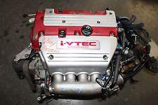 Honda Accord CL7 JDM K20A Type R Euro R i-Vtec Engine ASP3 6spd LSD Trans ECU