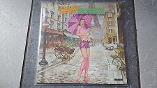 Sheila B. Devotion-perche 'in the rain US LP DIFFERENT COVER PROMO