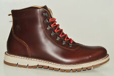 Timberland Britton Hill Alpine Hiker Boots Lace Up Men Shoes A1V3F