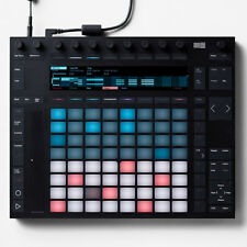 Ableton Push 2 - USB MIDI Controller + *Ableton Live Intro* DAW Software