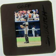 JERRY GOFF PITTSBURGH PIRATES DETROIT TIGERS Montreal Expos ORIGINAL SLIDE 3