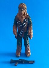 STAR WARS FORCE LINK CHEWBACCA SOLO STORY LOOSE COMPLETE
