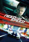 NEED FOR SPEED 3D+2D BLU-RAY [UK] NEW BLURAY