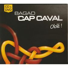 Bagad cap cavale cd dvd olole bagadou music concert scottish brittany