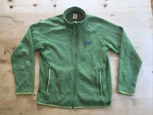 Patagonia Better Sweater. Large. Green. Vintage.