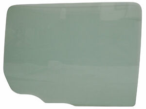 2005-09 Hummer H2 Rear Right RH Window Glass Non-Tinted Export New OEM 15823109
