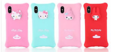 Joyroom Iphone X case Gorgeous series Hello Kitty,My Melody