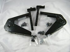 PRIDE JET 2  HD POWER SCOOTER SEAT  BRACKETS, HINGES, BASE, BOLTS, HANDLE, SELE