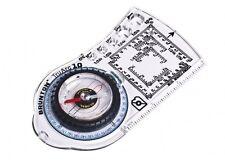 Brunton TruArc10 Base Plate Compass F-TRUARC10