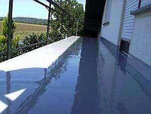 AT-EGB30 3 KG Balkonbeschichtung Balkon Sanierung Terrasse Abdichtung 30min TP