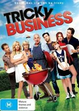 Tricky Business (DVD) Season 1 NEW