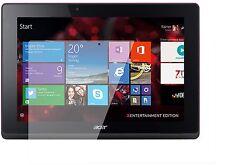 2x Acer Aspire Switch 10 E Pro7 Protector de Pantalla Vidrio Flexible Cristal