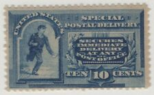 #E2 Mint, Vf-Xf Og, Never Hinged, Scv $1150 (Gp2 11/7/19)
