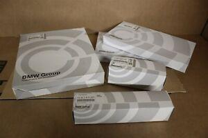 88002349209 Filter service kit New genuine BMW part