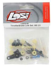 LOSI 8 8 T LOSA 9168 Acceleratore/Freno Collegamento Set