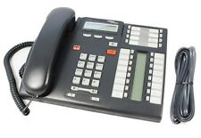 Nortel Commander T7316 Phone in Charcoal GST & Delivery Included 7316