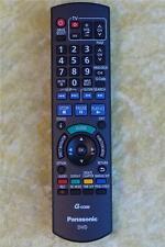 Original Panasonic Remote Control N2QAYB000343 - DMR-EX79 DMREX79GN