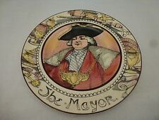 "Royal Doulton - ""The Mayor"" D. 6283"