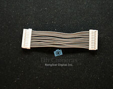 MAIN DC-DC CABLE WIRE LEAD FPC FOR CANON EOS 40D 50D - NEW