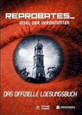 Reprobates ( Offizielles Lösungsbuch ) NEU