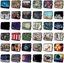 "14"" Laptop Sleeve Case Bag Cover Hide Handle For 14"" Lenovo ThinkPad Sony VAIO"