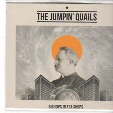 (BW784) The Jumpin' Quails, Bishops In Tea Shops - DJ CD