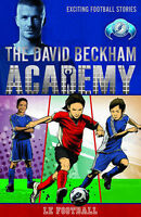 Le Football (David Beckham Academy), Loborik, Jason, Good Book