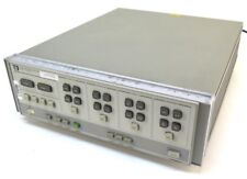 HP 8510B Two-Channel Vector Network Analyzer