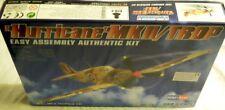 """Hobby Boss 80216: """"HURRICANE"""" MK. II/Bottrop, Kit en 1/72, Nouveau & O V P"""