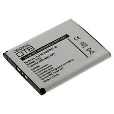 Original OTB Akku für Sony Ericsson K530i K800i K810i G700 G705 G900 (BST-33)